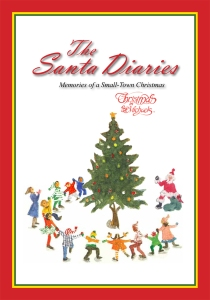 Santa Diaries Cover JPEG