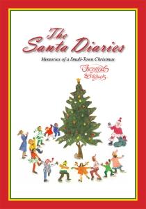 Santa Diaries Cover JPEG