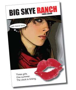 Big Skye Ranch cover
