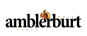 amblerburt Squirrel Logo