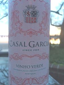 Casal Garcia for blog