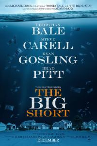 big short movie